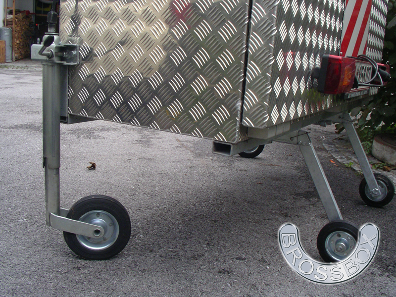 brossbox aluminium kiste in tirol brossbox. Black Bedroom Furniture Sets. Home Design Ideas