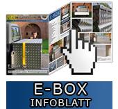 Infomaterial Brossbox Produkte