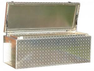 Werkzeugbox Citroen Ladefläche
