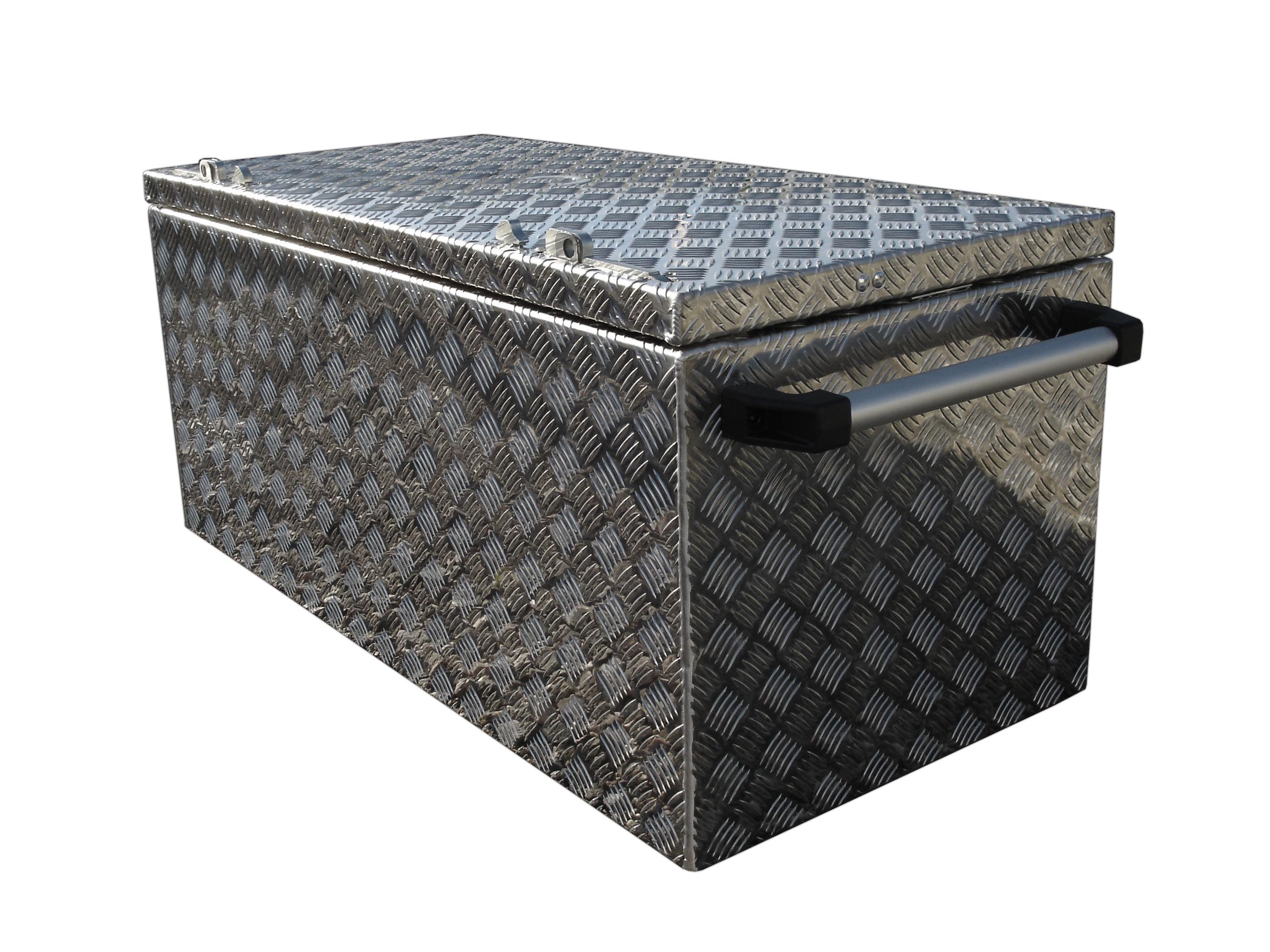 alubox feste griffe brossbox. Black Bedroom Furniture Sets. Home Design Ideas