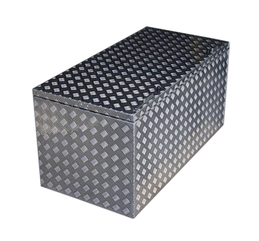alubox riffelblech brossbox. Black Bedroom Furniture Sets. Home Design Ideas