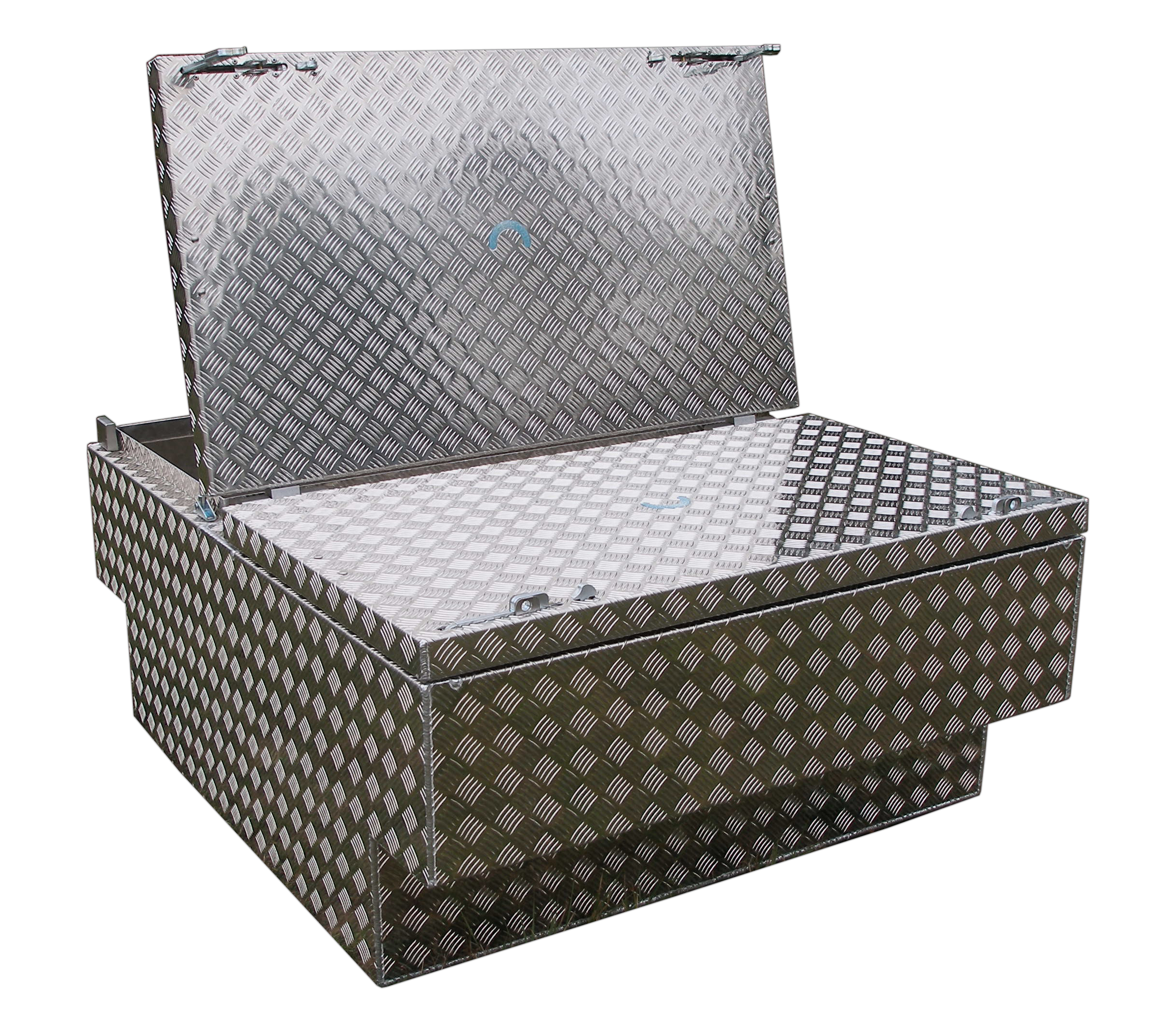 Aluminium Toolbox Brossbox