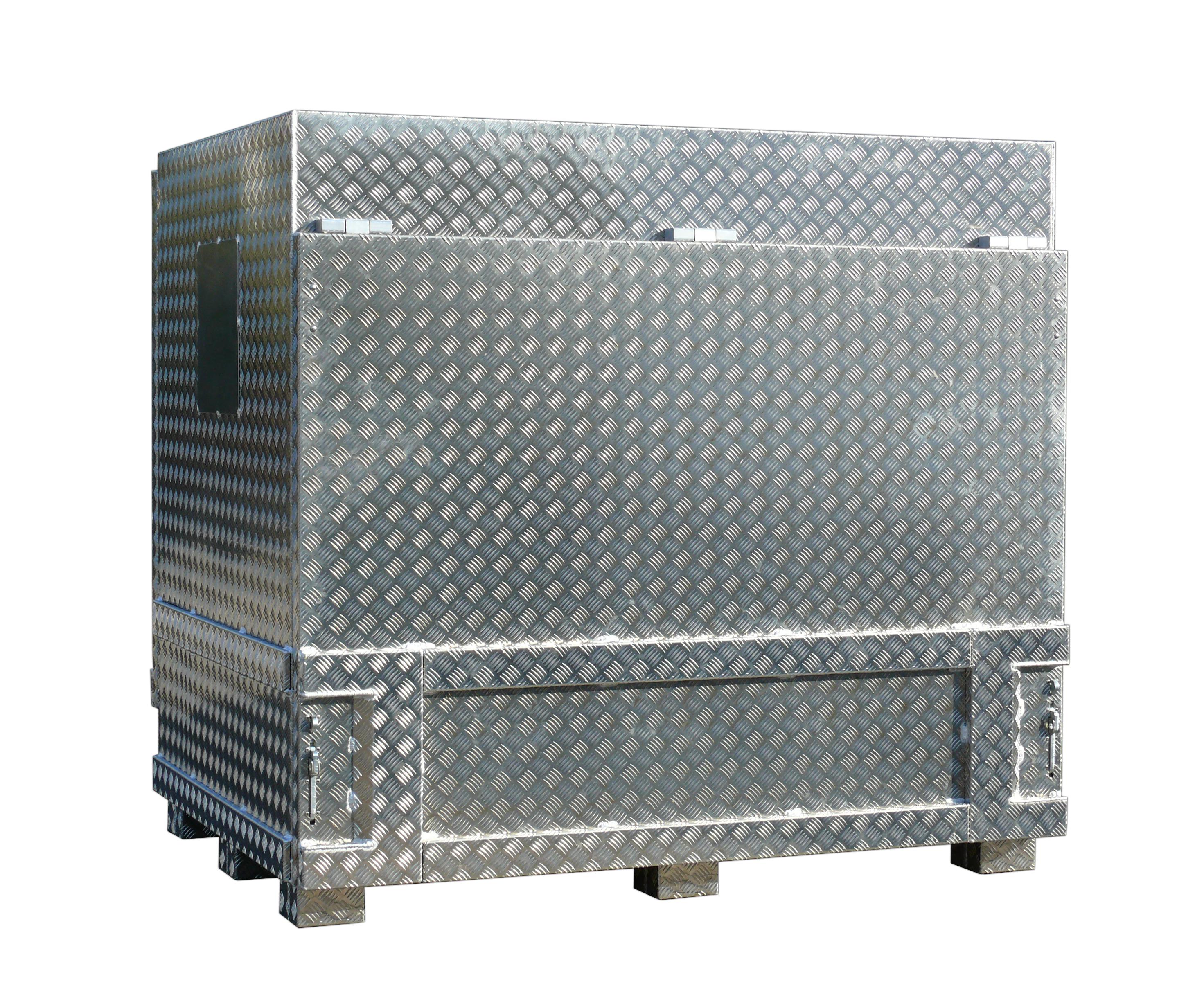 Mobile Werkstattbox