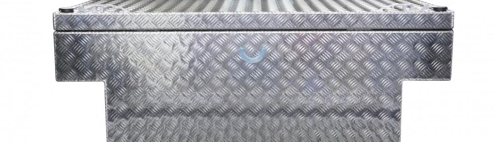 Pickupbox Toolbox für Nutzfahrzeuge