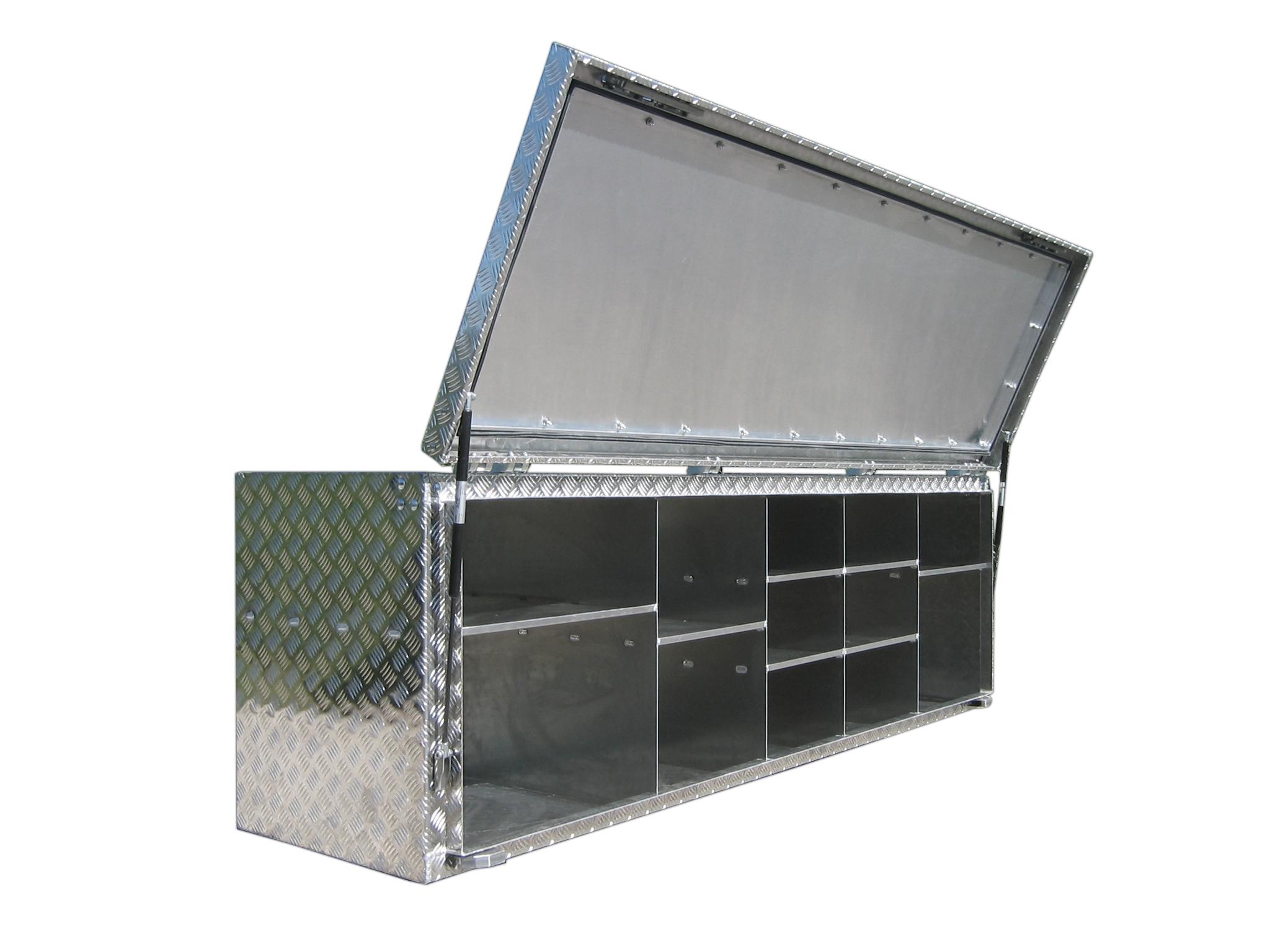 transportkoffer aluminium brossbox. Black Bedroom Furniture Sets. Home Design Ideas