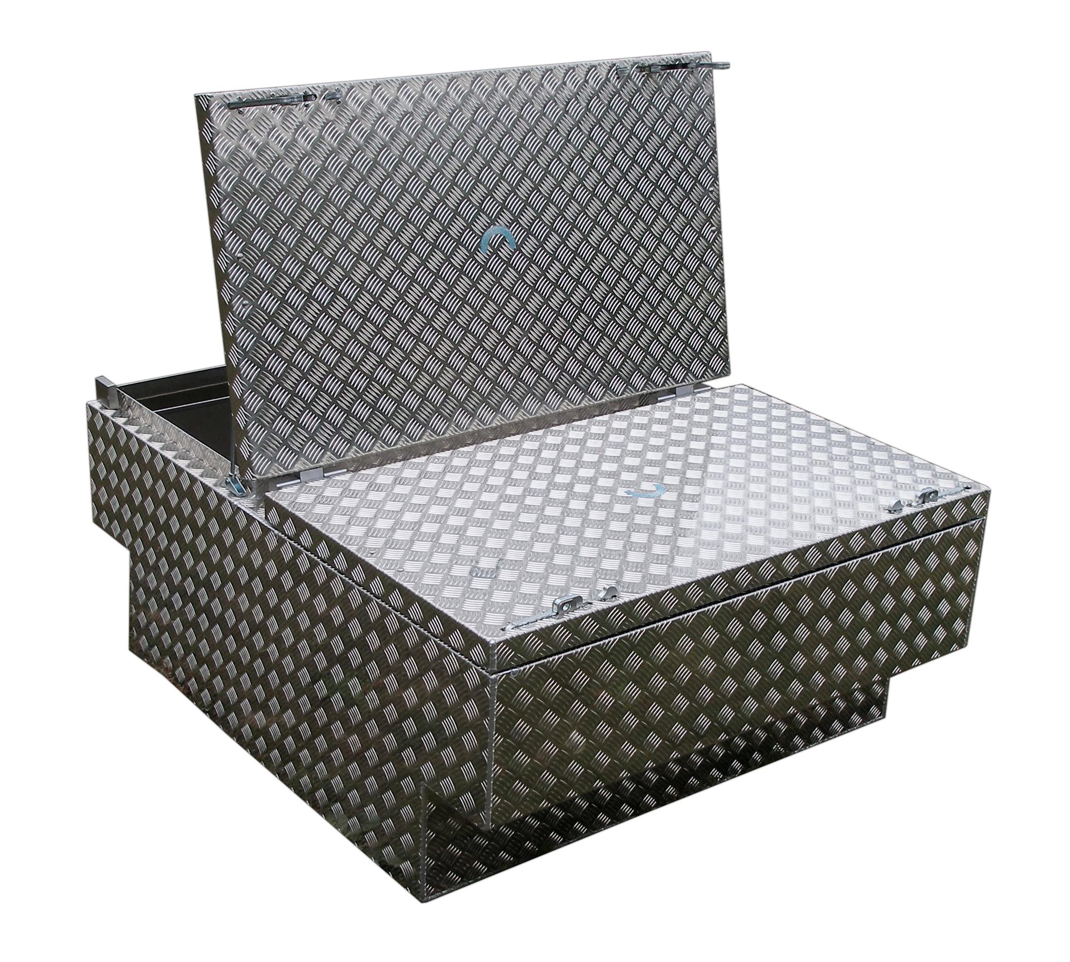 Transportbox Ladefläche