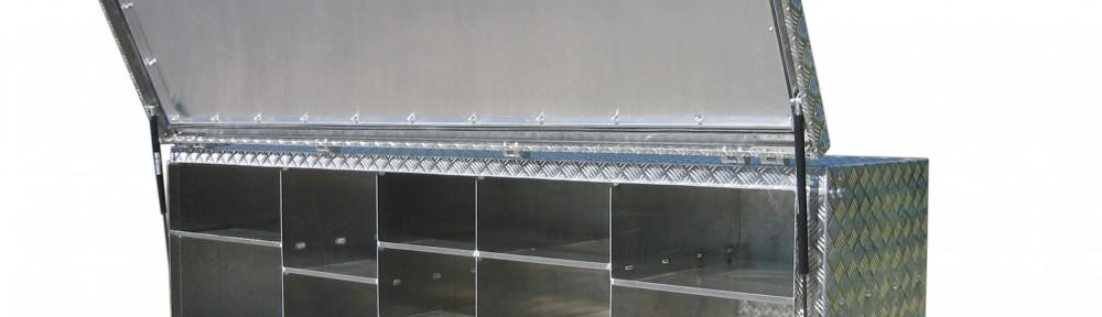 brossbox ideen aus aluminium und edelstahl referenzen brossbox. Black Bedroom Furniture Sets. Home Design Ideas
