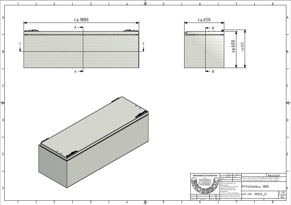 PDF Zeichnung E-BOX