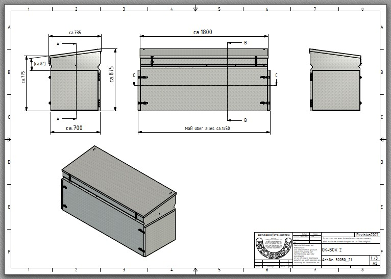 PDF Zeichnung OK2-BOX