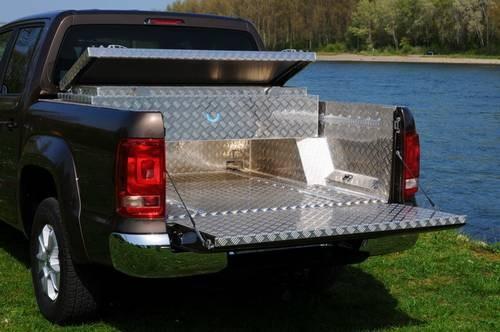 AMAROK Pickup-Box HH