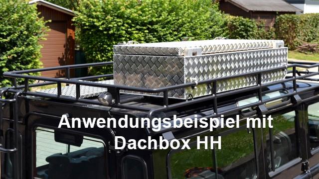 Dachbox HHS