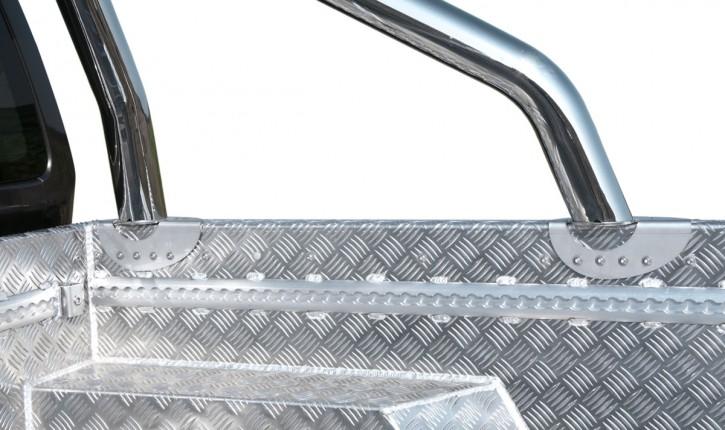 Halter für Überrollbügel (Stylingbar) 4er Set