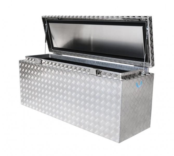 Vw Amarok Singlecab Pickup Box Werkzeugkiste Toolbox
