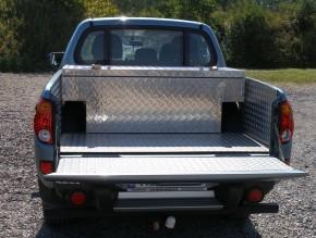 Pickup Box Modell Mitsubishi L200