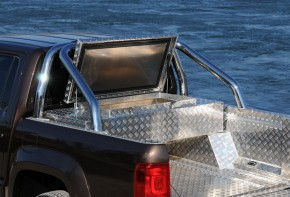 AMAROK Pickup-Box HHS