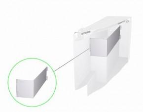 Raumteiler AMAROK Seitenbox links