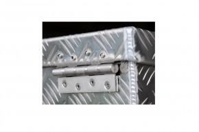 OK-BOX mit Tür und Deckel