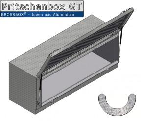 Pritschenbox GT